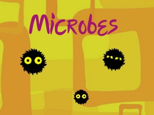 Play Microbes Now!