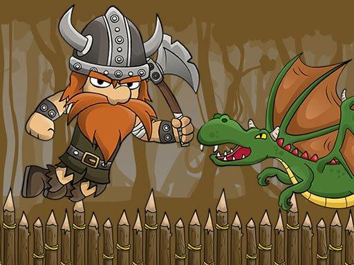 Play Horik Viking Now!