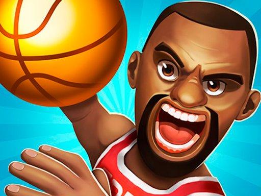 Play Basketball Strike Now!