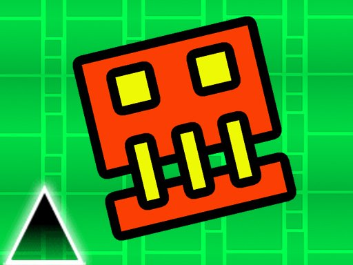 Play Geometry Jump Now!