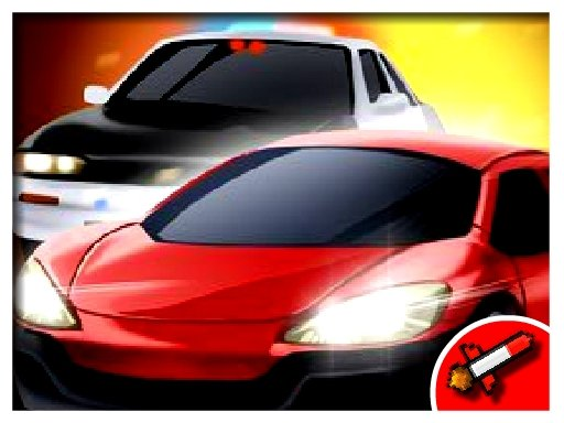 Play Police Chase Now!
