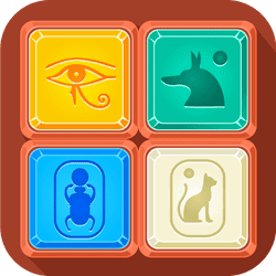 Play The stones of the Pharaoh Now!