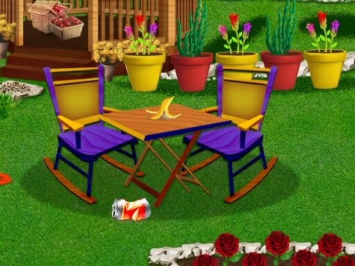 Play Garden Design Games Now!