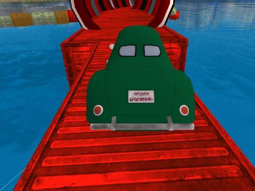 Play Beetlie Car Parking Now!