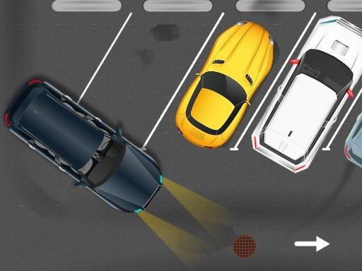Play 2D Car Parking Now!