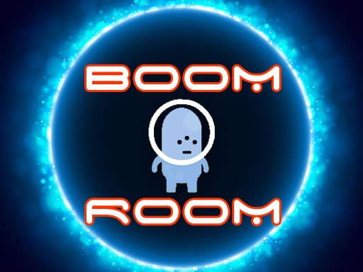 Play Boom Room Now!