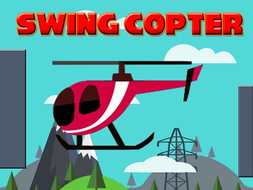 Play Swing Copter Now!