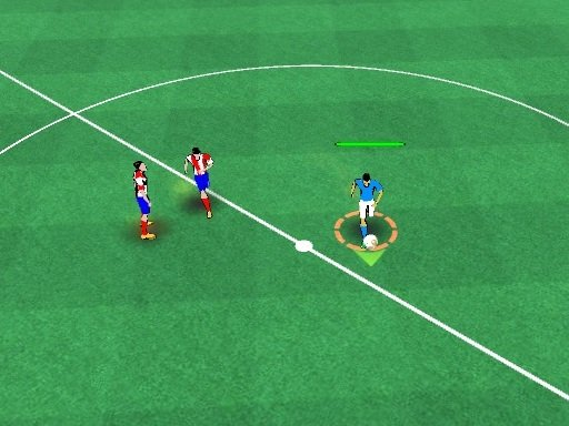 Play Football Soccer World Cup Now!