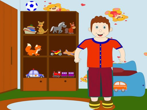 Play Make Your Little Boy Now!