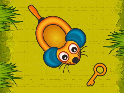 Play Collector Mouse Now!