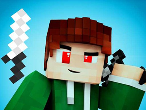 Play Minecraft Five Differences Now!