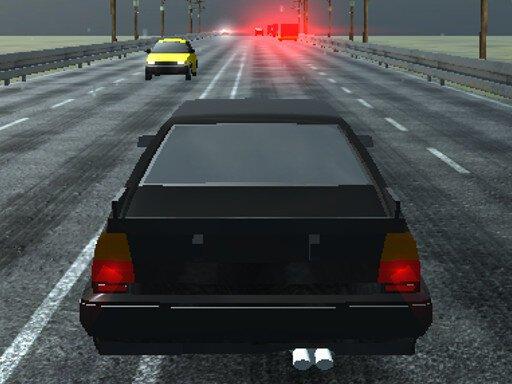 Play Car Traffic Now!