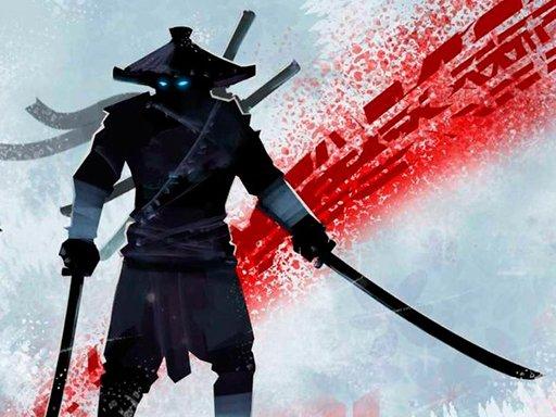 Play Ninja Arashi Now!
