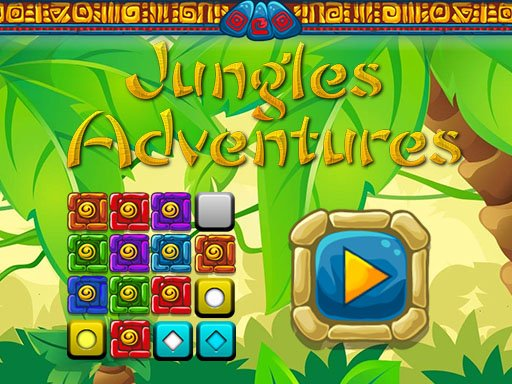 Play Jungles Adventures Now!