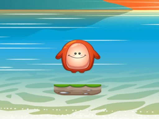 Play Choly Water Hop Now!