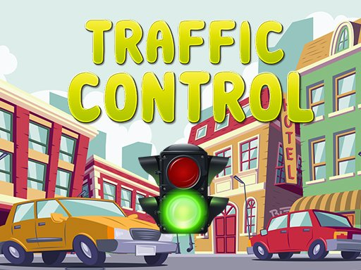 Play Traffic Control Now!