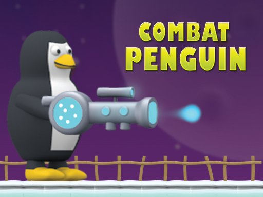 Play Combat Penguin Now!