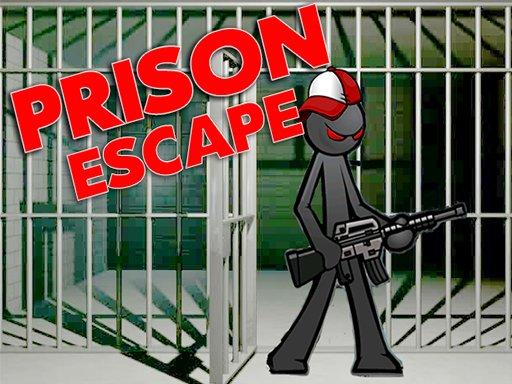 Play Prison Escape Now!