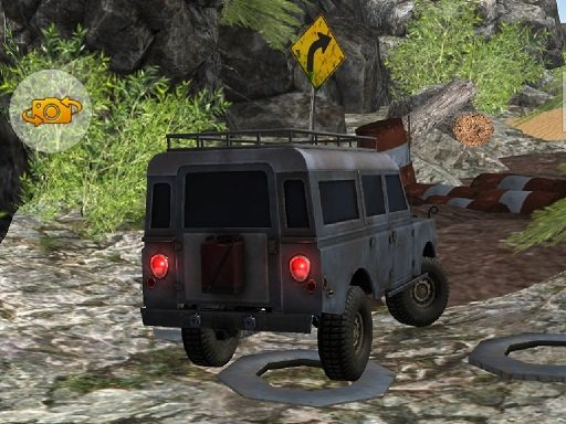 Play Offroad 4x4 Heavy Drive Now!
