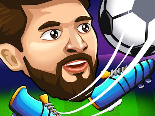 Play Head Soccer Champion Now!