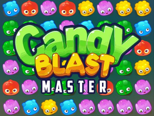 Play Candy Blast Master Now!