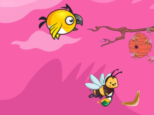 Play Honey Thief Now!