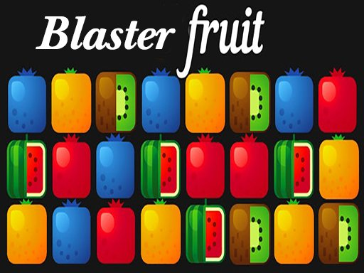 Play FZ Blaster Fruit Now!