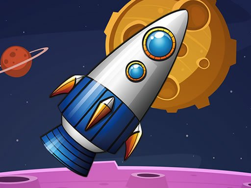 Play A Space-time Challenge! Now!