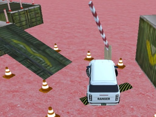 Play Classic Jeep Sim Parking 2020 Now!