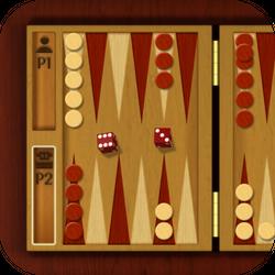 Play Classic Backgammon Now!