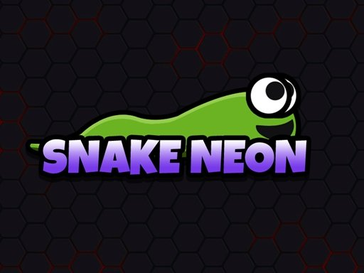 Play Snake Neon Now!