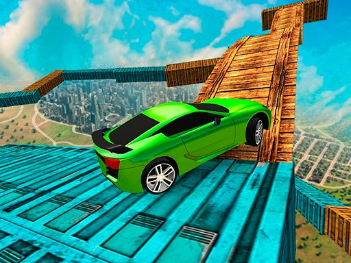 Play Real Impossible Tracks Race Now!