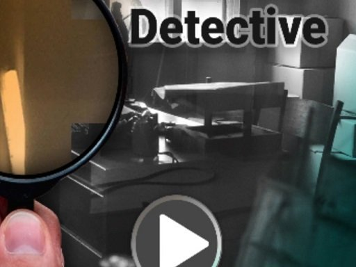 Play Detective Photo Difference Game Now!
