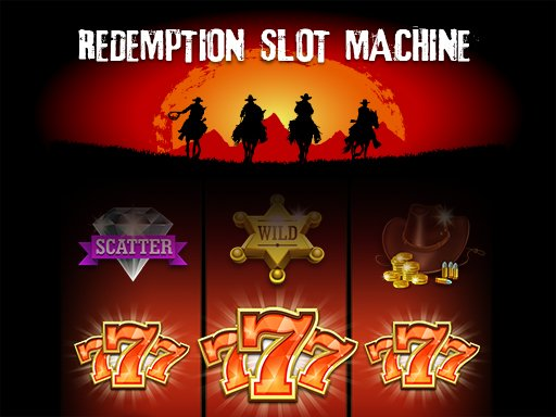Play Redemption Slot Machine Now!
