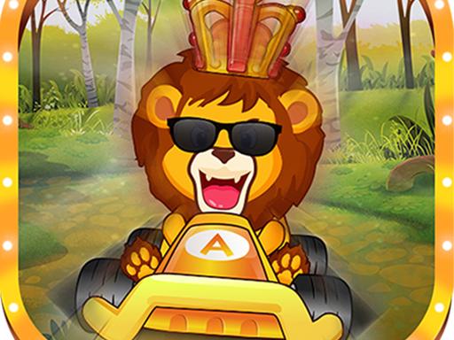 Play Animal Buggy Racing Now!