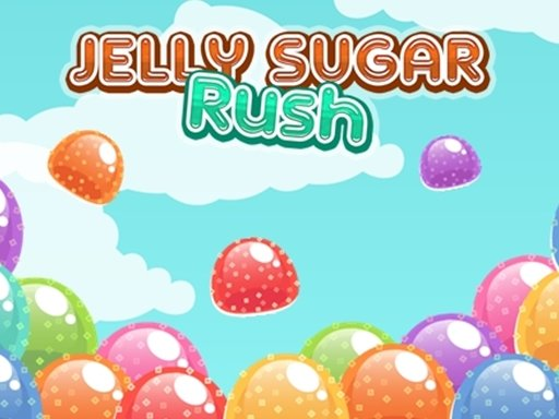 Play Jelly Sugar Rush Now!