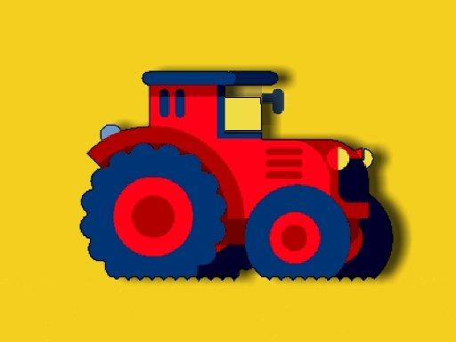Play Cartoon Farm Differences Now!