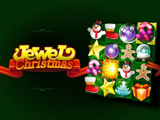 Play Jewel Christmas Now!