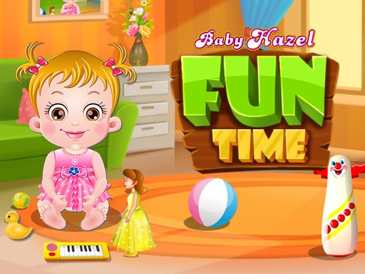 Play Baby Hazel Funtime Now!