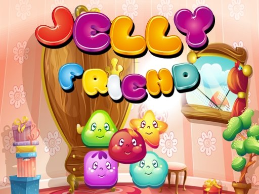 Play Jelly Friend Now!