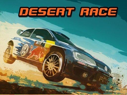 Play Desert Race Now!