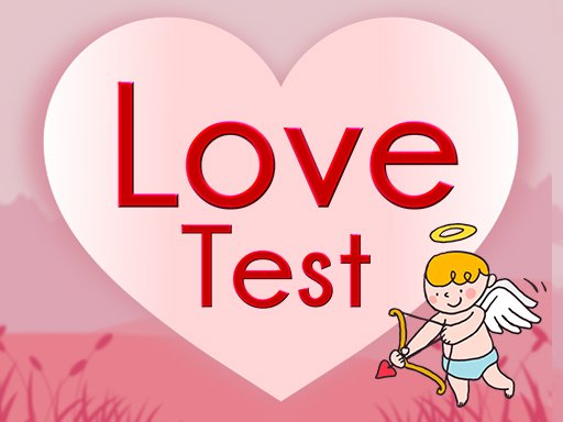Play Love Test Now!