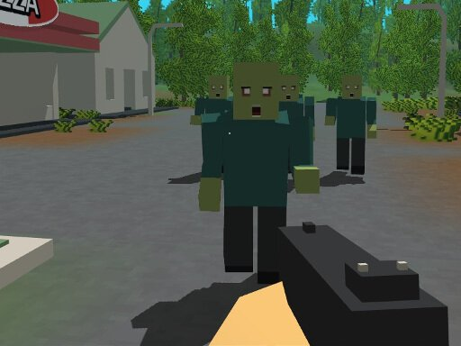 Play Forest Survival Now!