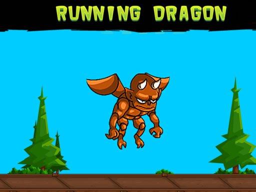 Play Running Dragon Now!