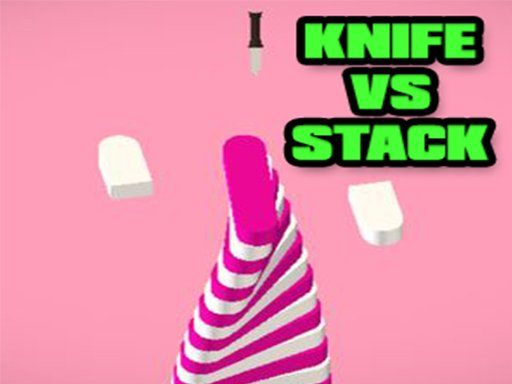 Play Knife vs Stack Now!