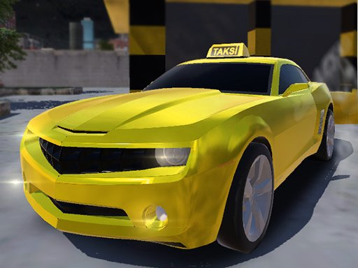 Play Real Taxi Driver 3D Now!