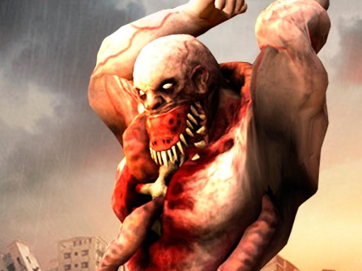 Play Zombie Survival Shooter Now!