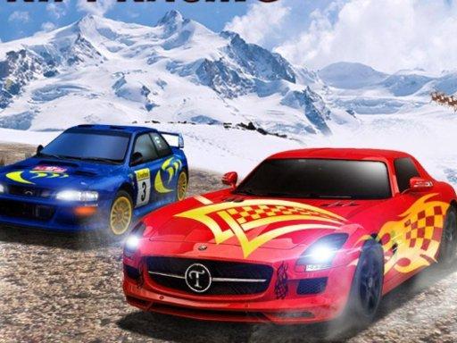 Play Snowfall Racing Championship Now!