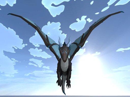 Play Dragon Simulator Now!