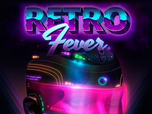 Play Retro Fever Now!